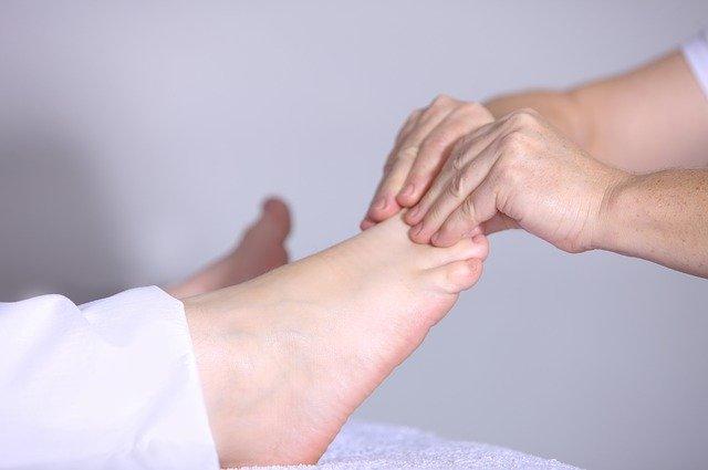 Schmerztherapie nach Liebscher und Bracht. Praxis im Allgäu